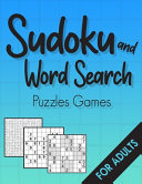Sudoku and Word Search Puzzles Games for Adults