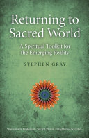 Returning To Sacred World  A Spiritual