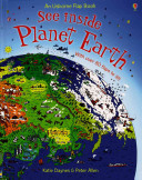 See Inside Planet Earth - Internet Referenced