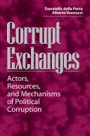 Pdf Corrupt Exchanges Telecharger