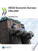 OECD Economic Surveys: Finland 2020