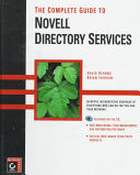 Pdf The Complete Guide to Novell Directory Services