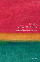 Descartes: A Very Short Introduction