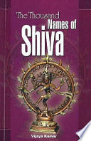 Read Online The Thousand Names of Shiva For Free