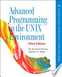 Advanced Programming in the UNIX Environment Book PDF