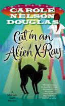 Cat in an Alien X-Ray ebook