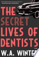 The Secret Lives of Dentists Book PDF