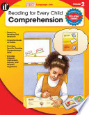 Comprehension, Grade 2