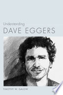 Understanding Dave Eggers Book
