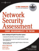 Network Security Assessment  From Vulnerability to Patch
