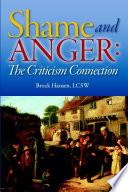 Shame and Anger