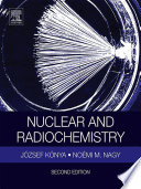 Nuclear and Radiochemistry Book