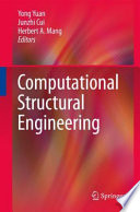 Computational Structural Engineering Book PDF