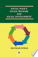 Social Policy  Social Welfare and Social Development