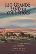 Pdf Rio Grande Sand in Your Shoes Telecharger