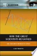 How The Great Scientists Reasoned Book PDF