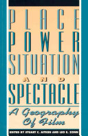 Place, Power, Situation, and Spectacle