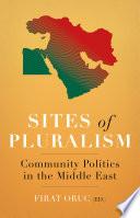 Sites Of Pluralism