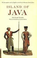 Island of Java