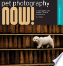 Pet Photography Now!