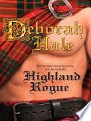 Highland Rogue Book