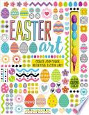 Art Books Easter Art