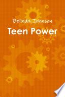 Teen Power Book