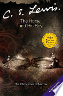 The Horse and His Boy (adult) image