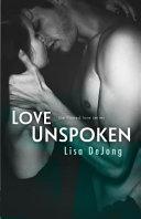 Love Unspoken