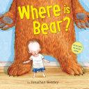 Where is Bear? [Pdf/ePub] eBook
