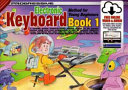 Progressive Electronic Keyboard Method for Young Beginners