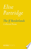 link to The if borderlands : collected poems in the TCC library catalog