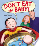 Don't Eat the Baby Amy Young Cover