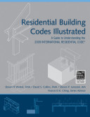 Residential Building Codes Illustrated