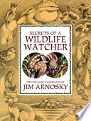 Secrets of a Wildlife Watcher