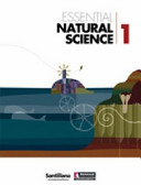 ESSENTIAL NATURAL SCIENCE 1 RICHMOND SANTILLANA + CD