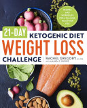 Ketogenic Diet  Weight Loss  Book