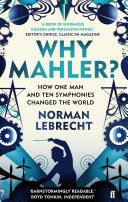 Why Mahler?