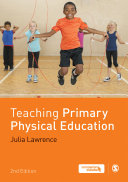Teaching Primary Physical Education