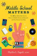 Middle School Matters Pdf/ePub eBook