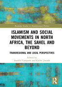 Pdf Islamism and Social Movements in North Africa, the Sahel and Beyond Telecharger