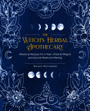 The Witch's Herbal Apothecary Pdf/ePub eBook