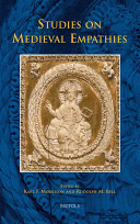 Studies on Medieval Empathies