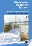 Wastewater Treatment Systems Book
