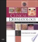 Clinical Dermatology E Book Book