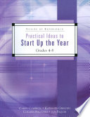 Practical Ideas to Start Up the Year