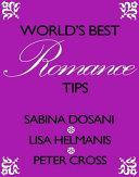 World's best romance tips