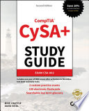 Comptia Cysa Study Guide Exam Cs0 002