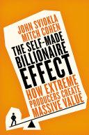 The Self-made Billionaire Effect Pdf/ePub eBook
