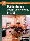Kitchen Design and Planning 1 2 3